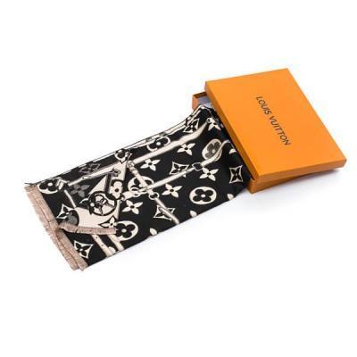 Платки и шарфы Louis Vuitton Модель K072