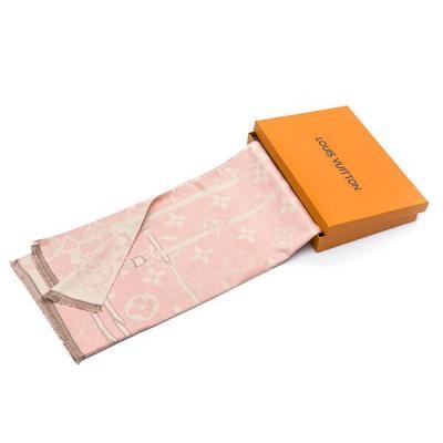 Платки и шарфы Louis Vuitton Модель K074