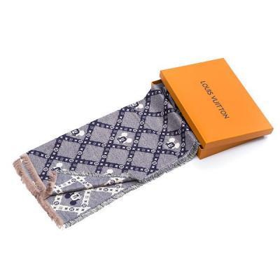 Платки и шарфы Louis Vuitton Модель K075