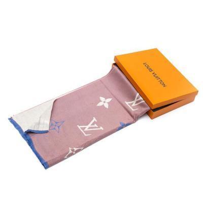 Платки и шарфы Louis Vuitton Модель K076