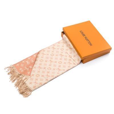 Платки и шарфы Louis Vuitton Модель K079