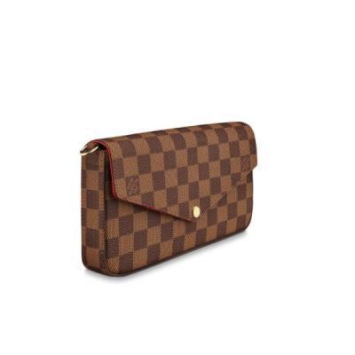 Сумки, Клатчи Louis Vuitton Модель S835
