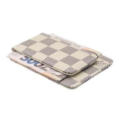Зажимы для денег Louis Vuitton Модель Z0040