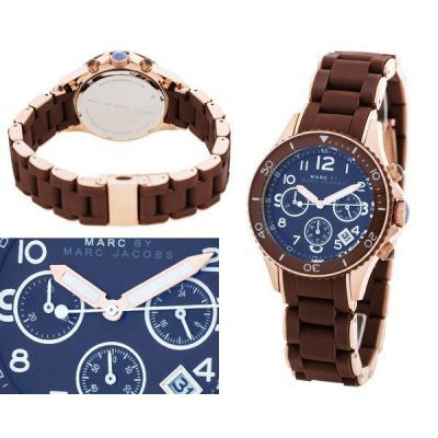 Часы Marc Jacobs Rock Chrono - Оригинал Модель №N2179