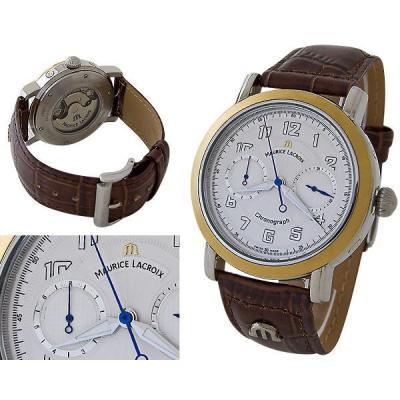 Часы  Maurice Lacroix №S0065
