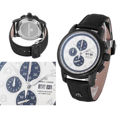 Часы  Maurice Lacroix Pontos №MX3243