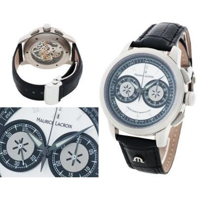 Часы  Maurice Lacroix Pontos №MX2612