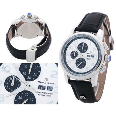 Часы  Maurice Lacroix Masterpiece №MX2742