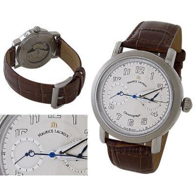 Часы  Maurice Lacroix Masterpiece №S0063