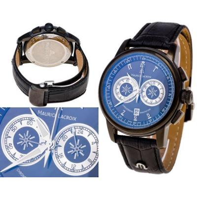 Часы  Maurice Lacroix Masterpiece №MX0918