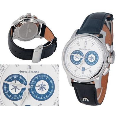 Часы  Maurice Lacroix Masterpiece №N0367