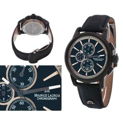 Часы  Maurice Lacroix №MX1649