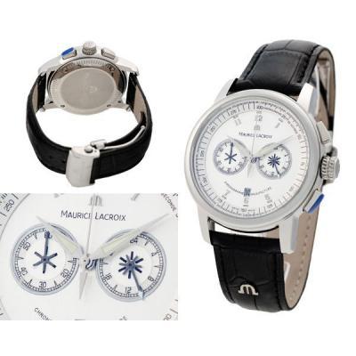 Часы  Maurice Lacroix Masterpiece №MX1866