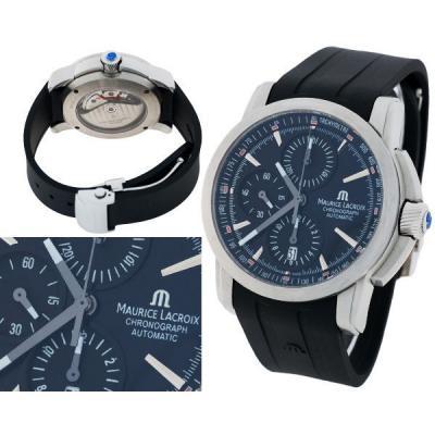 Часы  Maurice Lacroix Pontos №MX2572