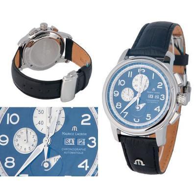 Часы  Maurice Lacroix Masterpiece №N0372