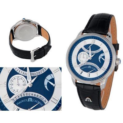 Часы  Maurice Lacroix №MX0440