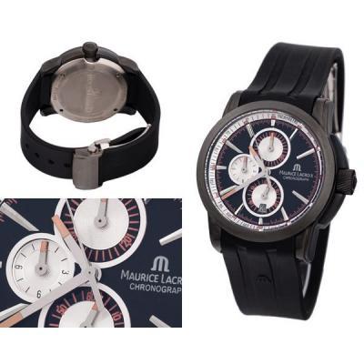 Часы  Maurice Lacroix Pontos Chronograph №MX1181