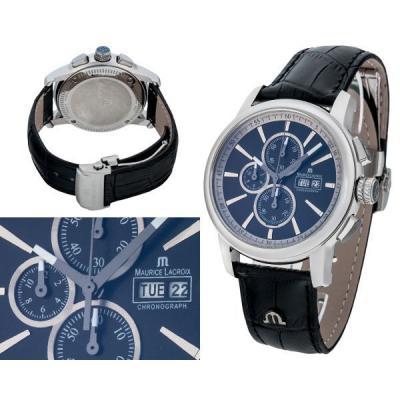Годинник Maurice Lacroix Pontos Chronograph №MX1985