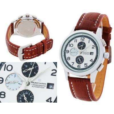 Часы  Maurice Lacroix Pontos №MX2697