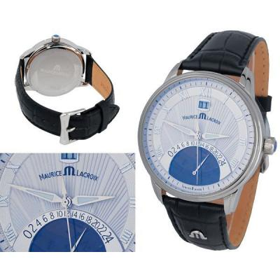 Часы  Maurice LacroixJours Retrogrades №MX0430