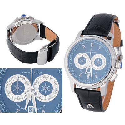 Часы  Maurice Lacroix Masterpiece №MX0303