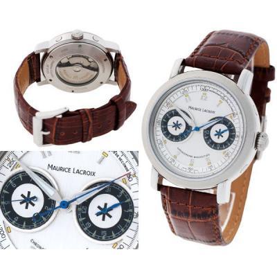 Часы  Maurice Lacroix Masterpiece №MX2682