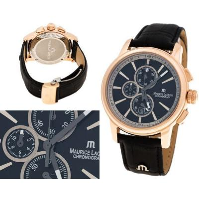 Часы  Maurice Lacroix Pontos Сhronograph №MX1036