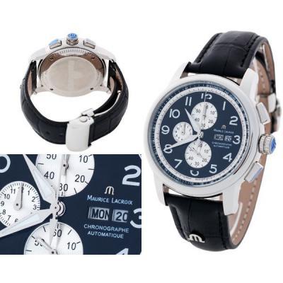 Часы  Maurice Lacroix Masterpiece №MX2663