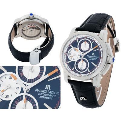 Часы  Maurice Lacroix Pontos №MX2589