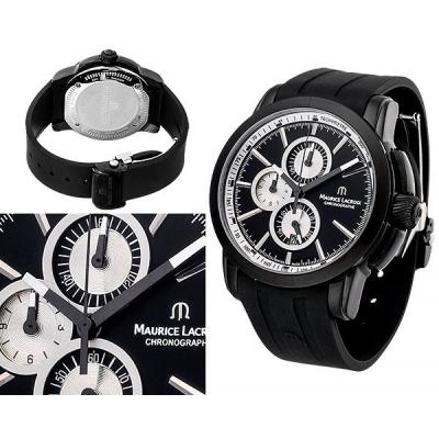 Часы  Maurice Lacroix Pontos №MX3060