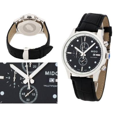 Годинник Mido Multifort №N2311