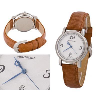 Часы  Montblanc Star №MX1466