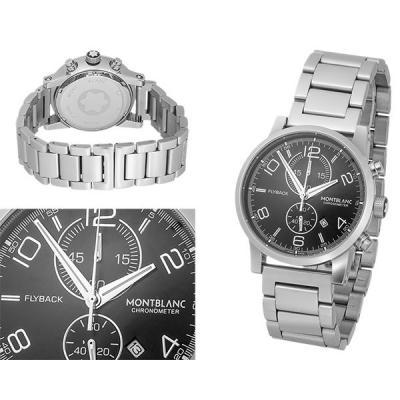 Часы  Montblanc TimeWalker №MX3265