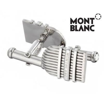 Запонки Montblanc модель №484