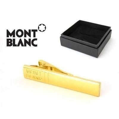 Зажим для галстука Montblanc модель №269
