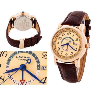 Часы  Montblanc Star №N2184
