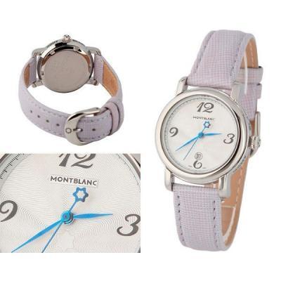 Часы  Montblanc Star №MX0820