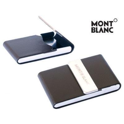 Визитница Montblanc модель №C030