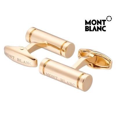 Запонки Montblanc модель №493