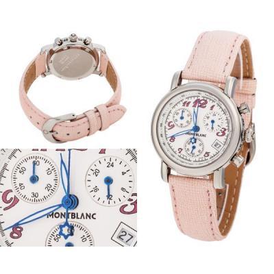 Часы  Montblanc Star №N1919