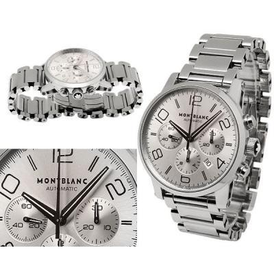 Часы  Montblanc Time Walker XL Chrono №MX2489