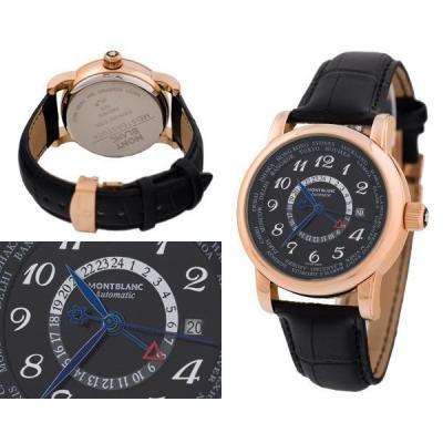 Часы  Montblanc Star №N1244