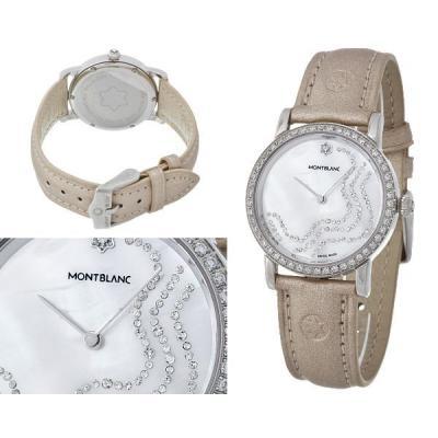 Часы  Montblanc №MX1500