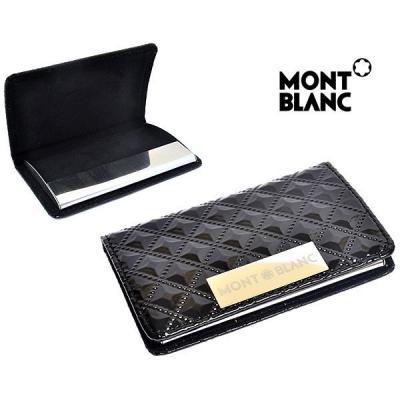 Визитница Montblanc модель №C015