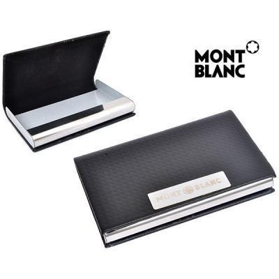 Визитница Montblanc модель №C020