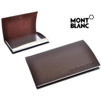 Визитница Montblanc модель №C021