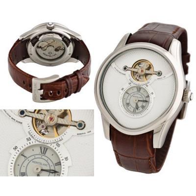 Часы  Montblanc №MX1388
