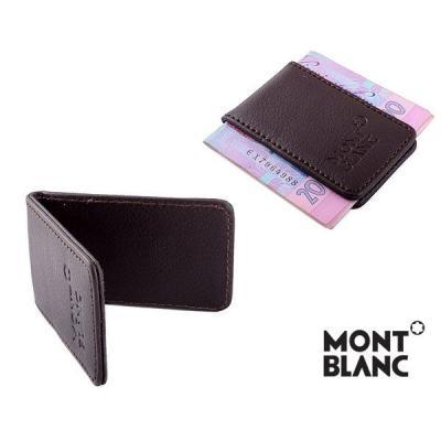 Затискач для грошей Montblanc модель №Z0025
