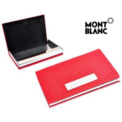 Визитница Montblanc модель №C010