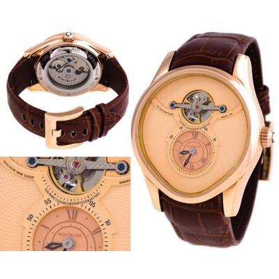 Часы  Montblanc Villeret 1858 №N0854-2
